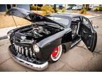 1950 Ford Custom Betty