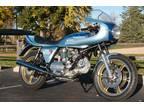 1980 Ducati 900SSD Darmah