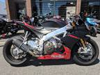 2015 Aprilia RSV4 Factory APRC ABS Motorcycle for Sale