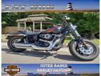2015 Harley-Davidson FXDF - Dyna Fat Bob DYNA