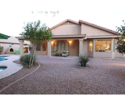 Exclusive Listing - Rare to find single level 3 Car garage home at 7750 E. Pampa Ave in Mesa AZ is a Open House