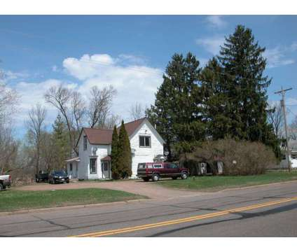 For Sale: Nice duplex at Falun at 10530 State Rd in Siren WI is a Multi-Family Real Estate