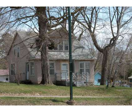 For Sale: Duplex in Frederic at 402 Wisconsin Ave in Frederic WI is a Multi-Family Real Estate
