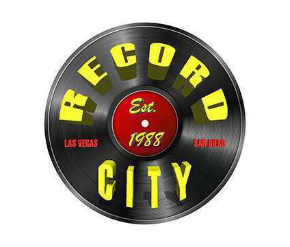 Record City Wants To Buy Your LP Records! No Hassle! Top $$ Paid is a Blue Collectibles for Sale in Las Vegas NV