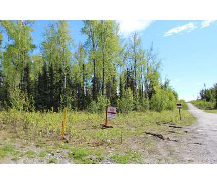 Land For Sale at 8484 Hollywood Rd in Wasilla AK is a Land
