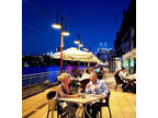 Business For Sale: Best Waterfront Restaurant