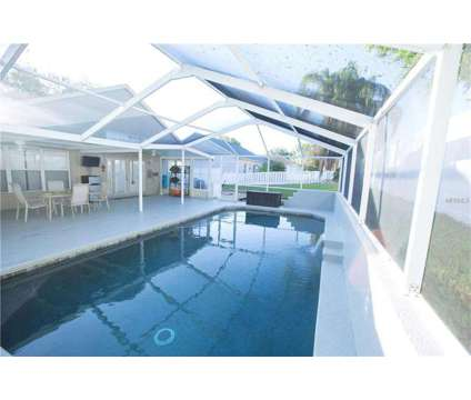 4BR/2BA Pool Home In S Lakeland - Open Sat and Sun 1p-3p at 5905 Chaps Drive in Lakeland FL is a Open House