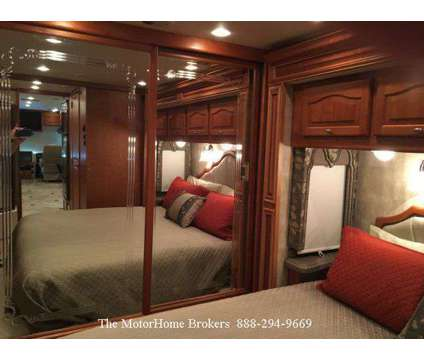 2008 Tiffin Allegro Bus 40 QSP (in MS) is a 2008 Motorhome in Salisbury MD