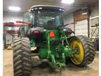 2010 John Deere 8295RT Track Tractor For Sale in Rankin