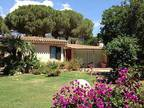 South Coast Sardinia - villa Buganvillea 250 m. from the sea