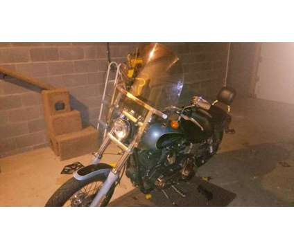 Motorcycle is a 2007 Road Motorcycle in Afton TN
