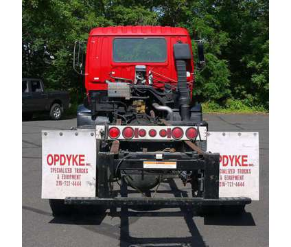 9005 - 2000 Gmc T7500; Cab and Chassis is a 2000 Truck Cab & Chassis in Hatfield PA
