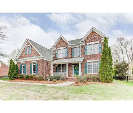 Open House Sun July 15th 1-3 pm Providence Plantation at 1940 Retana Drive in Charlotte NC is a Single-Family Home