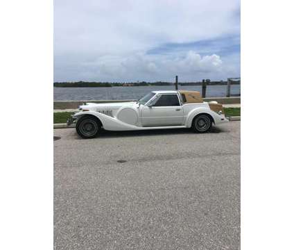 Zimmer Golden Spirit is a 1982 Classic Car in West Palm Beach FL