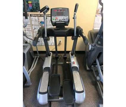 True ES900 Elliptical is a Exercise Equipment for Sale in Mount Pleasant SC