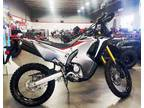 2018 Honda CRF®250 Rally Motorcycle for Sale