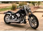 1998 Harley-Davidson FXSTC-Softail-Custom Cruiser in Colorado Springs, CO