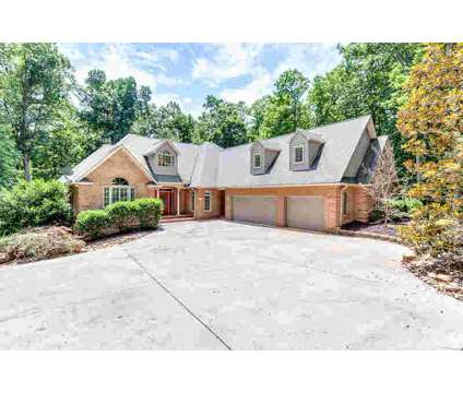 5 Reservoir Hill Rd Norris Three BR, Fantastic custom built at 5 Reservoir Hill Road in Norris TN is a Real Estate and Homes