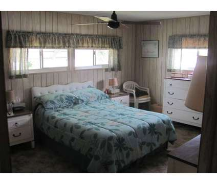 Spacious 2/2 Home in Beautiful Tarpon Shores Park is a Vacation Rental in Tarpon Springs FL