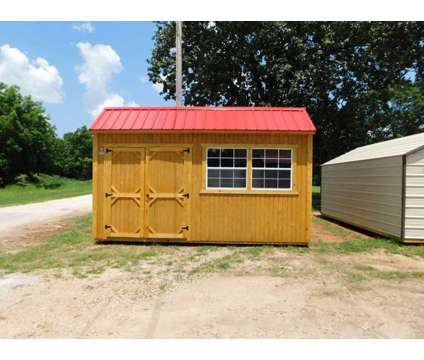 Cottage Shed is a Lawn, Garden & Patios for Sale in Mansfield GA