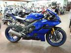 2018 Yamaha YZF-R6 ABS Motorcycle for Sale