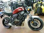 2018 Yamaha XSR700 Motorcycle for Sale