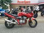 2001 Suzuki Bandit 600S Motorcycle for Sale