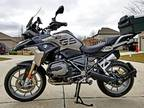 2018 BMW R 1200 GS Motorcycle for Sale