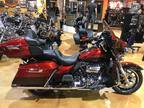 2018 Harley-Davidson FLHTK - Ultra Limited Motorcycle for Sale