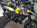 2018 Suzuki V-Strom 1000 ABS Motorcycle for Sale