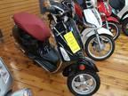2017 Vespa Primavera 150 3V i GET ABS Motorcycle for Sale