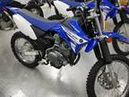 2017 Yamaha TT-R125LE Motorcycle for Sale