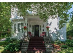 Magnificent century home located near a park