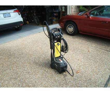 Pressure Washer is a Lawn, Garden & Patios for Sale in Hampstead NC