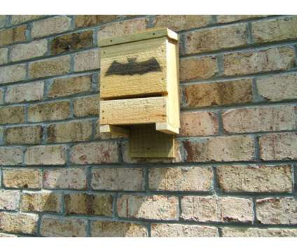 Bat House is a Home & Garden Products for Sale in Hampstead NC