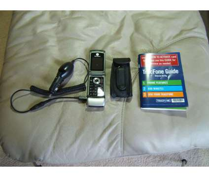 Tracfone W376g is a Home and Office Phones for Sale in Hampstead NC