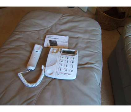Speakerphone is a Home and Office Phones for Sale in Hampstead NC