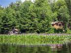 Private, Waterfront Cabin in the Woods with Kayaks and Great Views! - Cabin