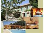 Bastide des Cardelines - Bed & Breakfast