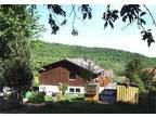 Harz Mountains: Cozy apartment sleeping 5 - Apartment