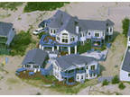Outer Banks, Oceanfront Majestic Estate on 3 Elevated acres - House