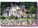 Long Meadow Vacation Rental Home - Estate