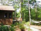 The Pines, at Chesley Creek Farm in the Blue Ridge Mountains, Virginia - Cottage