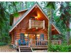 Mt. Baker Lodging Cabins & Condo Rentals at Mount Baker / Glacier, Washington!