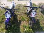 70cc Dirt Bikes