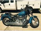 2002 Harley Davidson Fatboy