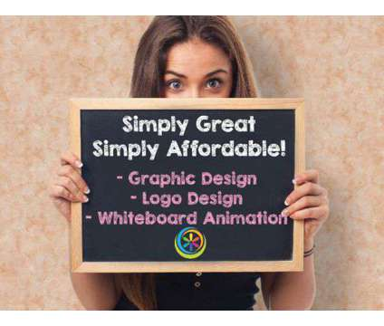 Professional Graphic/Logo Design Client Recommended!! Satisfaction Guaranteed is a Design Services service in Buffalo NY