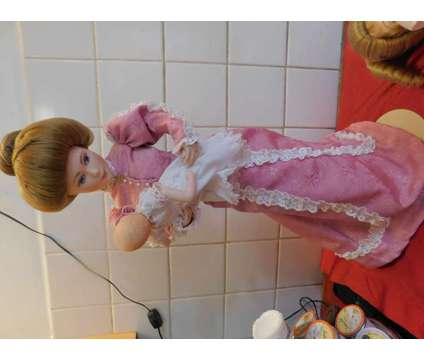 Franklin Mint Porcelain Dolls in Deluxe Cases! Prices Vary is a Collectibles for Sale in Sudbury MA