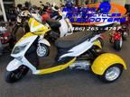 2018 Daix Trike Scooter Trike 150cc - Daytona Beach,FL