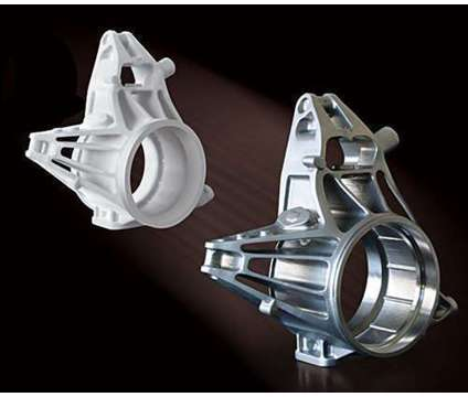 2D or 3D CAD Models Design Services is a Other Services service in Charlotte NC
